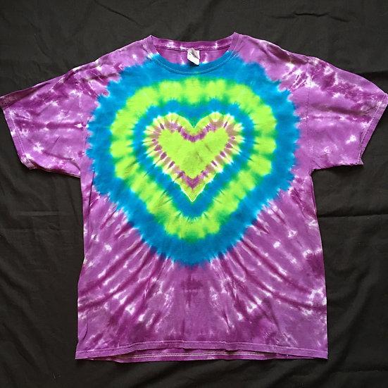 XL Heart Design