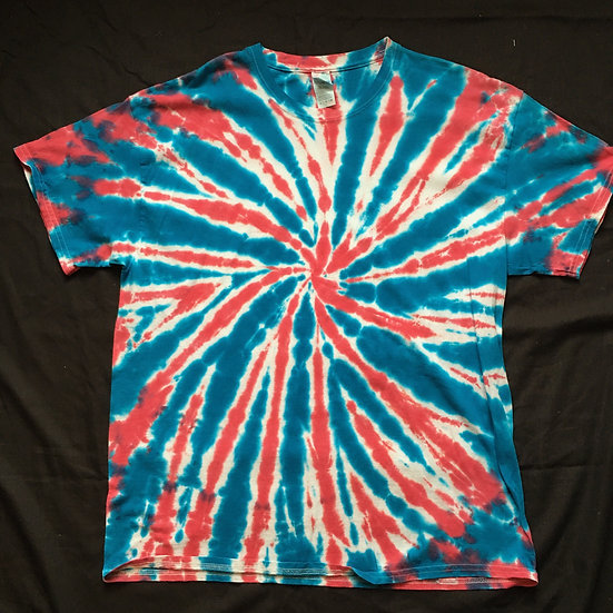 XL Patriotic Design