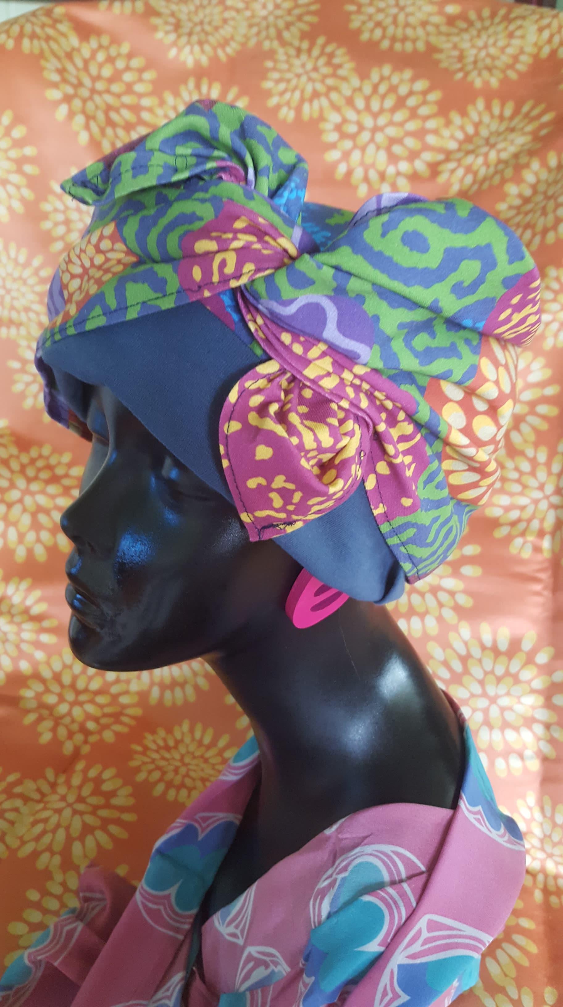 Indij Design Headwrap