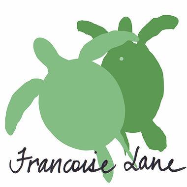 turtles Francoie Lane