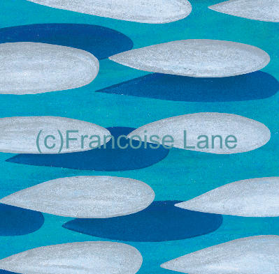 Sardines Under the Wharf