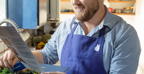 Tim Hollingsworth, Award-winning Chef and Restaurateur, Partners with Blue Apron
