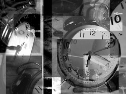 The Illusion of A Ticking Clock