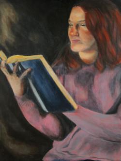 Portrait of Bethany