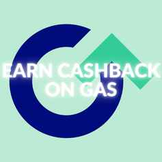 GetUpside cashback on gas and groceries