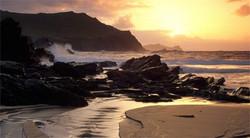 Beautiful view of Dingle Peninsula
