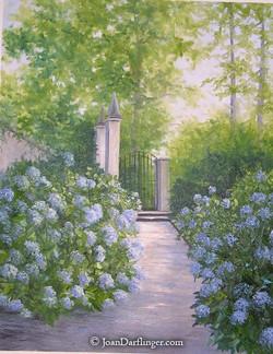 """Flower Path"""