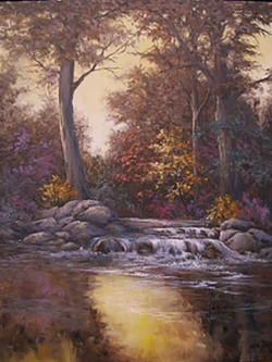 """""""Fall in Northern Georgia"""""""