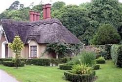 Muckross Village