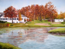 """""""St. Charles Country Club"""""""