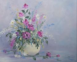 """""""Valentine Day Bouquet"""""""
