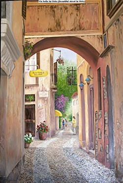 """Pretty Street"""