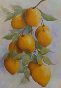 """Lemoncello"""
