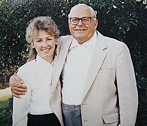 Joan and Bill Alexander