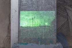 """Weerlicht"" Elias Heuninck, 2008"
