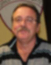 Patrick Pouliquen Président de l'office des sports