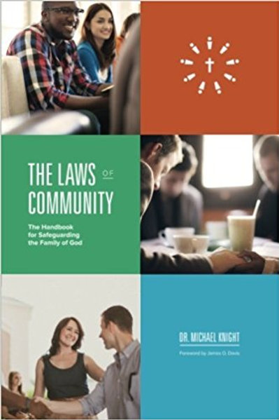 Laws of Community