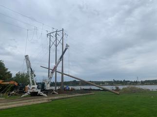 L1118 – River Crossing Reconductor