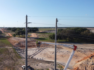 Southern Oaks Line Loop