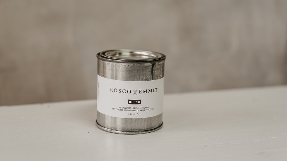Rosco Emmit Candles