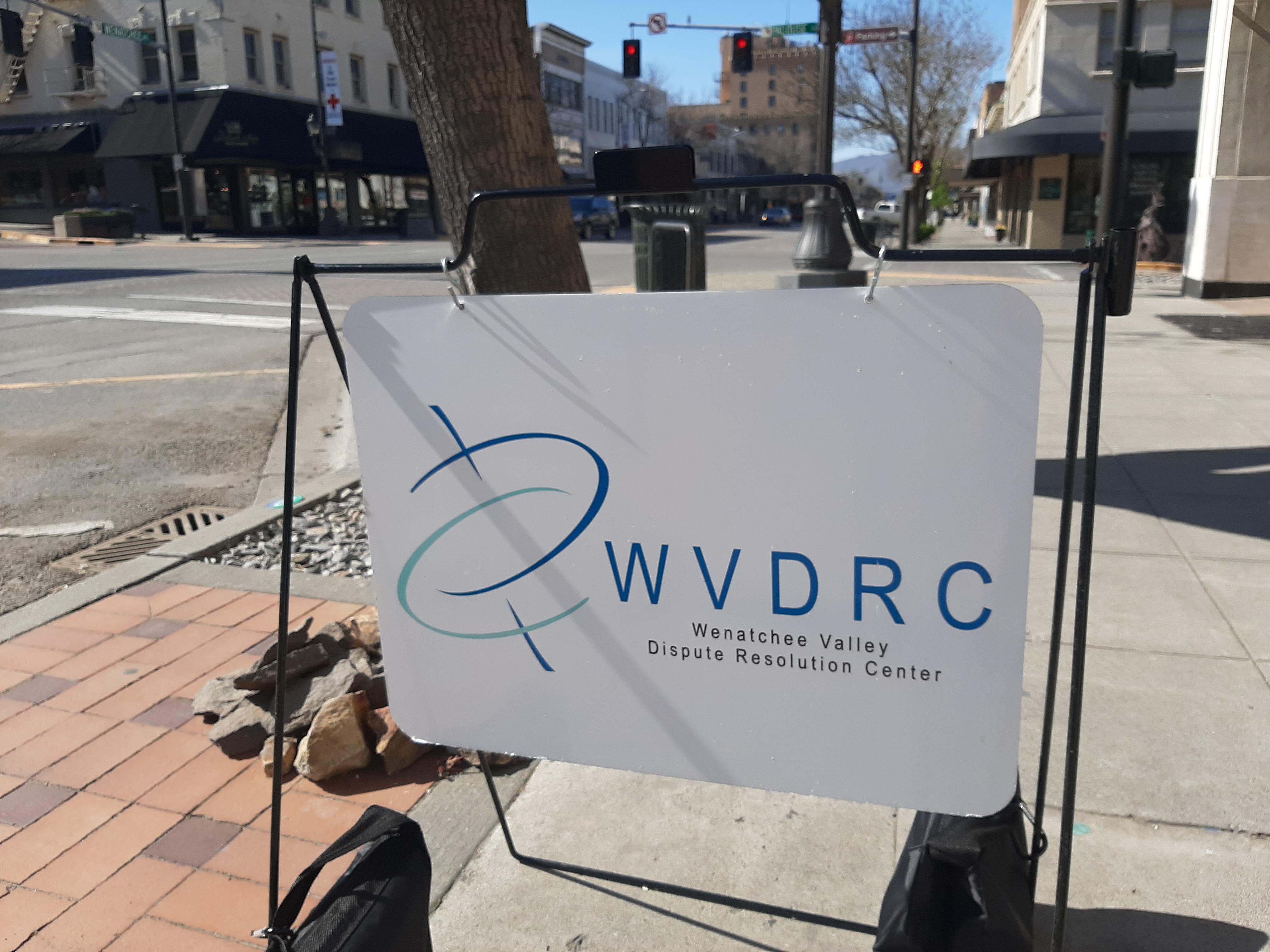 WVDRC sidewalk sign.jpg
