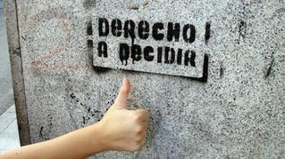 Primavera Andaluza defiende el derecho a decidir como libre expresión de pueblos y ciudadanos.