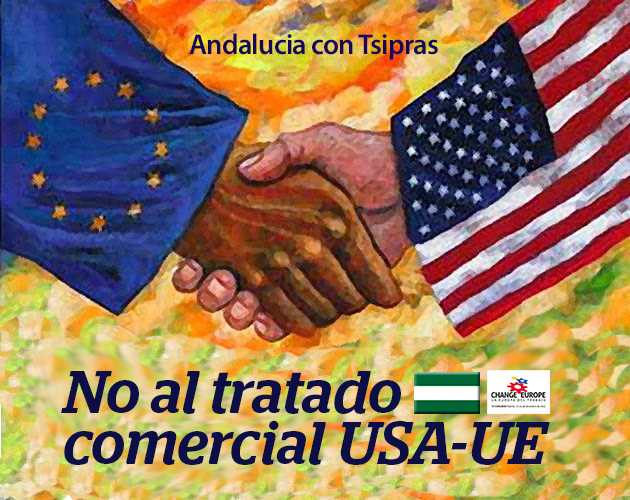 tratado comercial