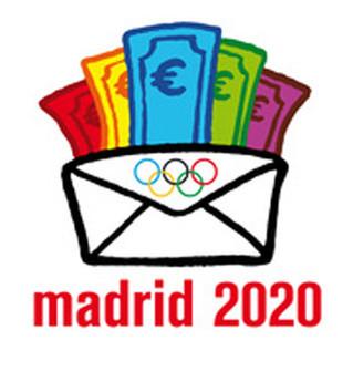 Primavera Andaluza reclama la retirada de la candidatura olímpica de Madrid 2020