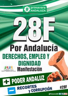 28F: tiempo político, tiempo de futuro