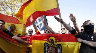 Primavera Andaluza denuncia la subvención del Gobierno Municipal del PP a grupos fascistas y pide la