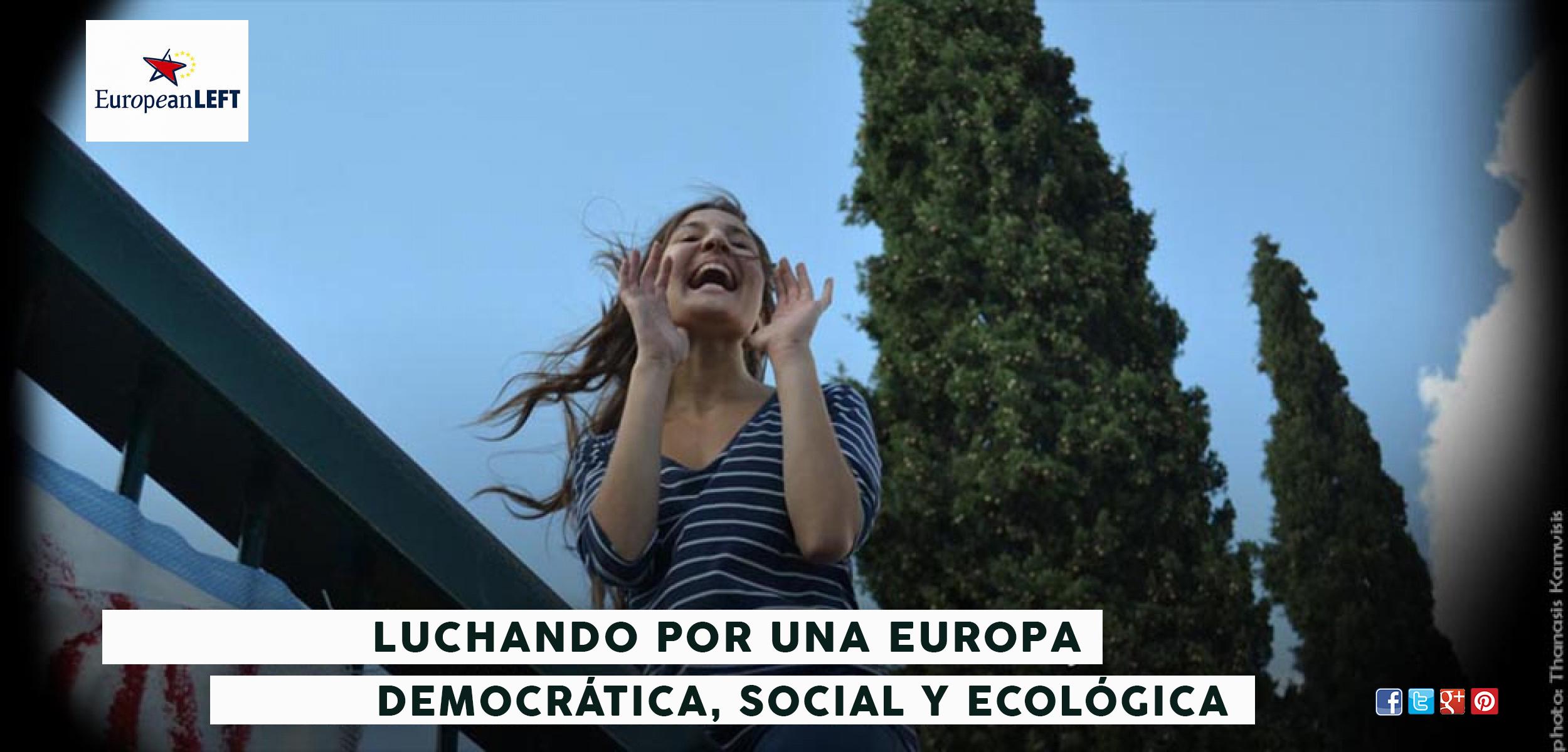 Andalucia con Tsipras