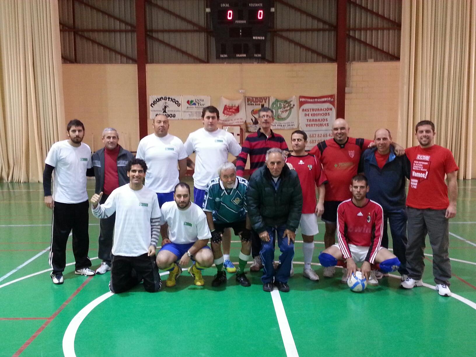 Campeonato 4D Rota