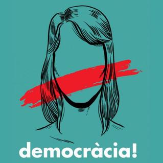 Primavera Andaluza con el pueblo de Catalunya