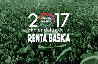 Primavera Andaluza muestra su apoyo al activista Paco Vega y su Huelga de Hambre por la Renta Básica