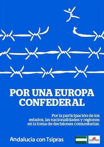europa confederal