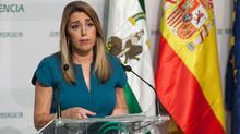 """""""Vamos a convertir el oportunismo de Susana Díaz en una ola de cambio en Andalucía"""""""