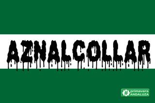 Primavera Andaluza quiere unir al ecologismo andaluz a favor de la economía ecológica