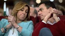 Primavera Andaluza pide un cambio de rumbo de las políticas de Susana Díaz en Andalucía ante la derr