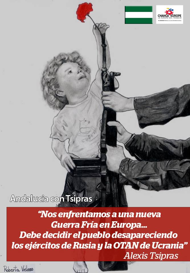 antimilitarismo