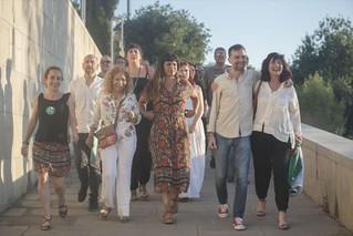 Primavera Andaluza celebra la soberanía de Podemos Andalucía
