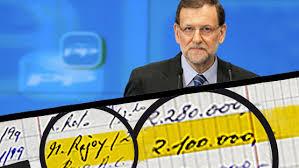 Primavera Andaluza no quiere un Presidente bajo sospecha y exige la dimisión de Rajoy y la convocato