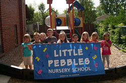 Little Pebbles Playground Pic