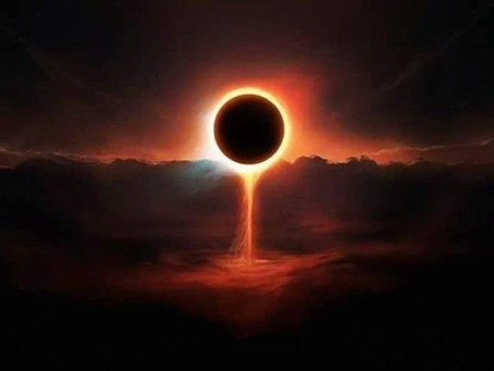 The Awe & Beauty of the Eclipse