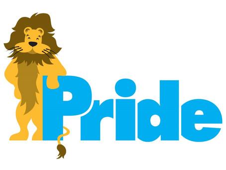Get Rid of Pride