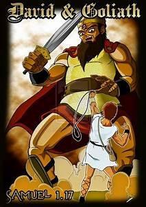 Overcome Goliath