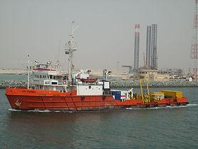 Atlantic Navigation