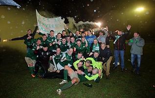 P4 champions 2016-2017