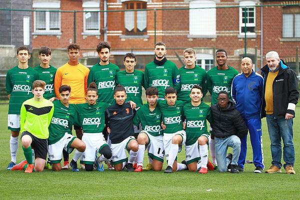 U21 Champions 2019-2020