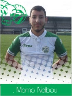 Mohamed Nalbou