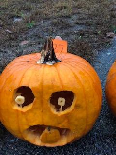 Pumpkin 27